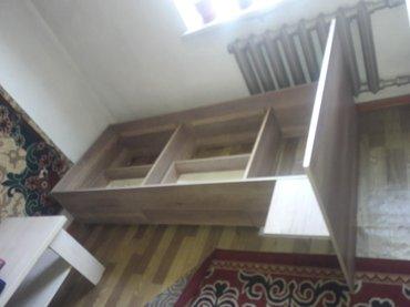Кровать односпальный с выдвижными ящиками 2000*800 в Шопоков