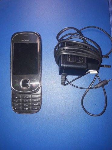 Б/У Nokia, модел 7230. Производство Румыния. НЕ РАБОТАЕТ. в Бишкек