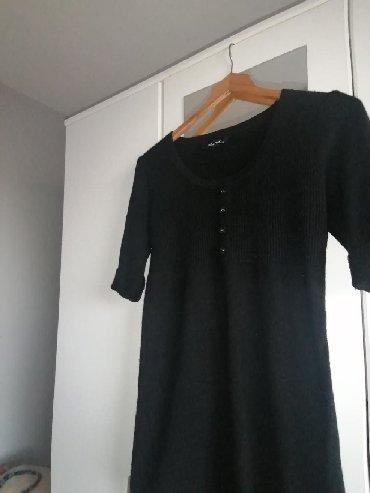 Crna haljina, L veličina