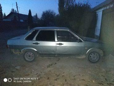 ВАЗ (ЛАДА) 21099 1995 в Шопоков