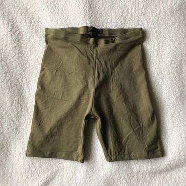 Biker shorts Primark σε Βούλα