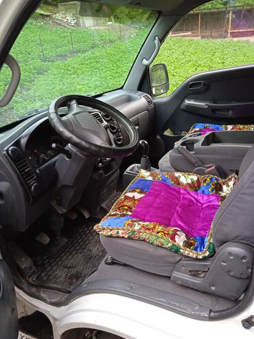 Транспорт - Кара-Ой: Hyundai Портер 2.9 л. 2011
