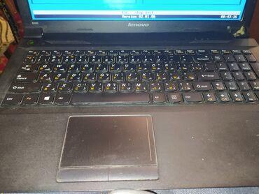 Электроника - Кемин: Нот линова В590.работает отлично . Батарейка поз замену только от сети