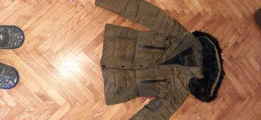 Jakne zenske - Srbija: Zimska zenska jakna s vel