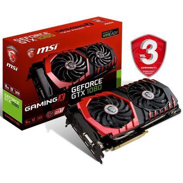 msi gs70 fiyat - Azərbaycan: Msi Geforce Gtx 1080x Gaming 8GB 256bit cox az islenib ela