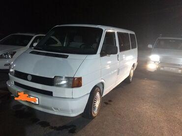 транспортер т4 в Кыргызстан: Volkswagen Transporter 2.4 л. 1994