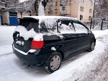 honda ascot в Кыргызстан: Honda Fit 1.3 л. 2006   270000 км