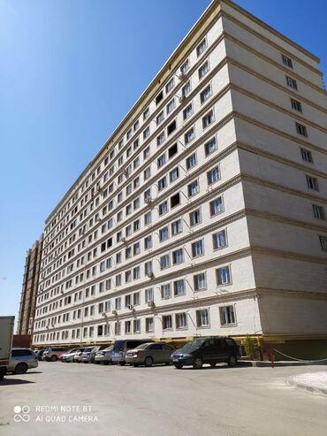 """Продается 1 кв 47 м2 3/10 в районе """" АУЦА """" . Дом заселенный .Квартира"""