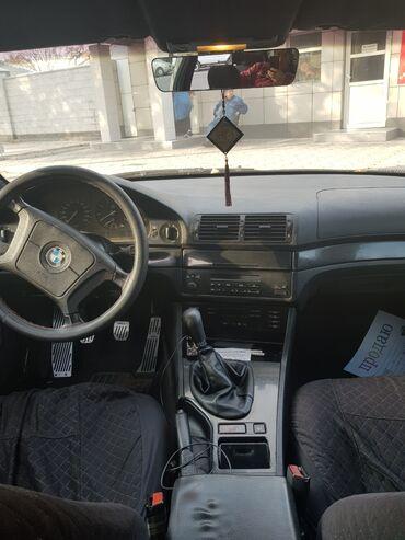 bmw 1 серия 135i amt в Кыргызстан: BMW 525 2.5 л. 1996