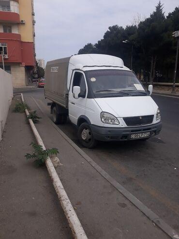 Yük daşımaları - Azərbaycan: Si̇fari̇şlə yük daşima