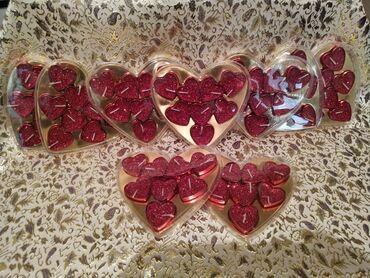 Свечи - Кыргызстан: Ароматный рамантичный свечи