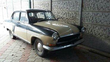 ГАЗ 21 Volga 1960 в Лебединовка