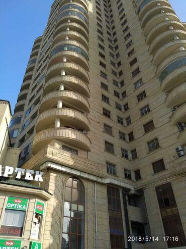 studiya - Azərbaycan: Mənzil satılır: 3 otaqlı, 109 kv. m