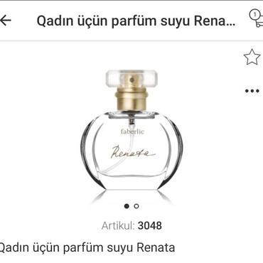 explore etri - Azərbaycan: Depo qiymetine. Renata etri 11man. original faberlic etri