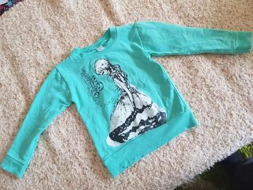 Ostala dečija odeća | Majdanpek: Dukserice za devojcice br.2Bez ostecenja,ocuvano.Moze i na komad,cena