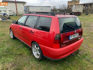 Seat Cordoba 1.9 l. 1999 | 200000 km