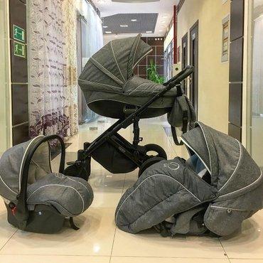 Привозные б/у коляски, по самым в Бишкек