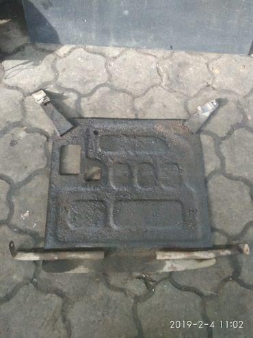 Нижняя защита поддона от матиза.цена договорная в Бишкек