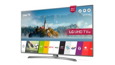 - Azərbaycan: Televizor LG - Smart TV 4k 55 inch. Televizor LG Smart 55UJ670