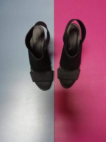 Ženska obuća | Indija: Sandale SimplyVera Wang savrsene. br 36/37 gaziste 23cm izuzetno