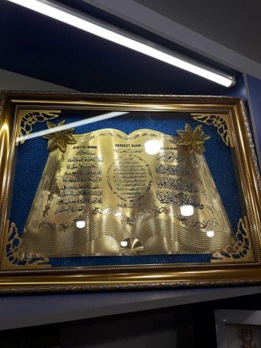 Xırdalan şəhərində Dini ramka istənilən ünvana çatdırılır