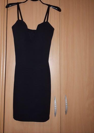 Na prodaju haljina, odgovara velicini s/m. Cena je 800din - Pozarevac