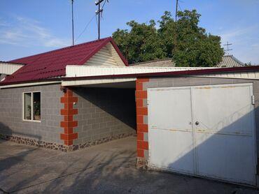 продажа домов в сокулуке in Кыргызстан | ҮЙЛӨРДҮ САТУУ: 800 кв. м, 4 бөлмө, Гараж, Жылытылган, Видео байкоо