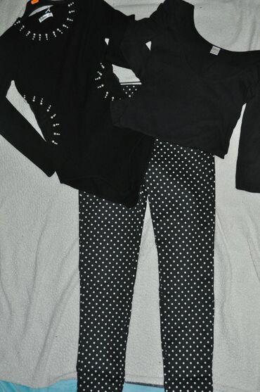Ostalo   Knjazevac: Pantalone i bluze