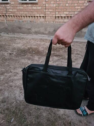 Жаны сумка Москвадан подаркага келген, качественный г. Ош