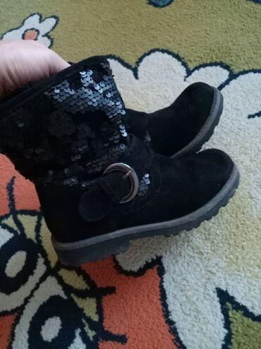 Dečija odeća i obuća - Cacak: Čizme br 29 kao nove, nemaju nikakvih ostecenja
