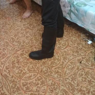Другая мужская обувь - Кок-Ой: Улака кийиле турган отуктор бардык размер бар