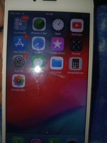 lalafo telefon ayfon - Azərbaycan: İşlənmiş iPhone 6