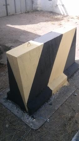 Bakı şəhərində Biz aşağı qiymətə yüksək keyfiyyətli beton təməl blokları
