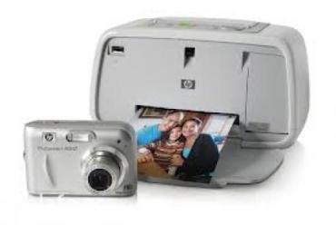 Φωτογραφικές μηχανές και Βιντεοκάμερες - Ελλαδα: Φορητό φωτογραφικό στούντιο HP-M627--A430 KAINOYΡΓΙΟΦορητό φωτογραφικό