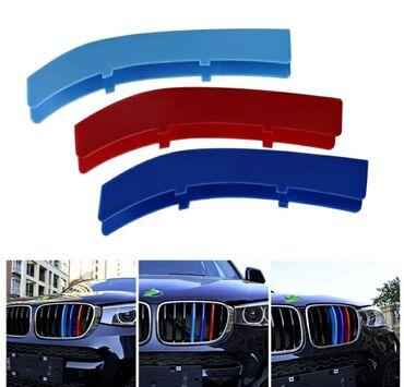 Bmw 6 серия 633csi mt - Beograd: M BMW Plastika za BMW auta 5 serije 3Plastika u M BMW boji za BMW auta