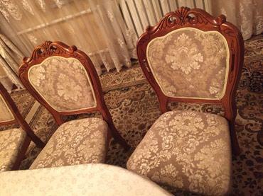 Продаю элитные 14 стульев по 2800 сом тел в Бишкек