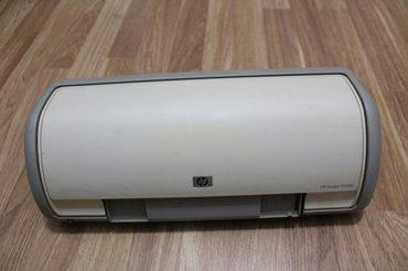 Принтер без адаптера и без картриджей в Баку