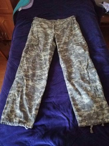 Vojne pantalone - Srbija: Vojne pantalone