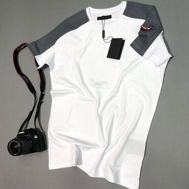 Отличным качеством и низким ценам оптом футболки мужские