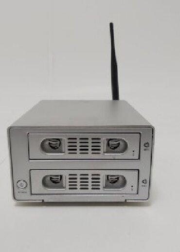 жесткие диски 2 тб в Кыргызстан: ORICO 3529U3RF WIFI NAS с двумя отсеками для хранения 3,5-дюймовый жес