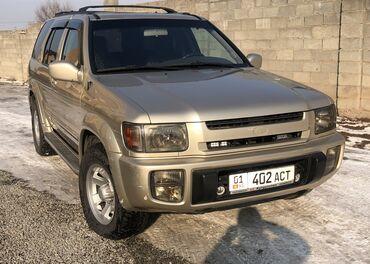 куплю инфинити в Кыргызстан: Infiniti QX4 3.3 л. 1999 | 234000 км