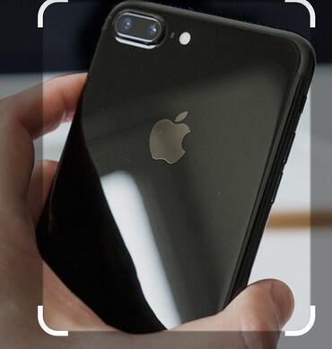 Электроника - Майлуу-Суу: IPhone 7 Plus   128 ГБ   Черный (Jet Black) Б/У   Гарантия, Трещины, царапины, Отпечаток пальца