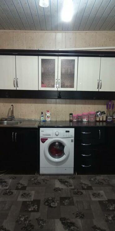 Гарнитуры в Кыргызстан: Продаю кухонный гарнитур и стиральную машинку  Стиральная машина в иде