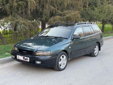 Toyota Caldina 2 л. 1996