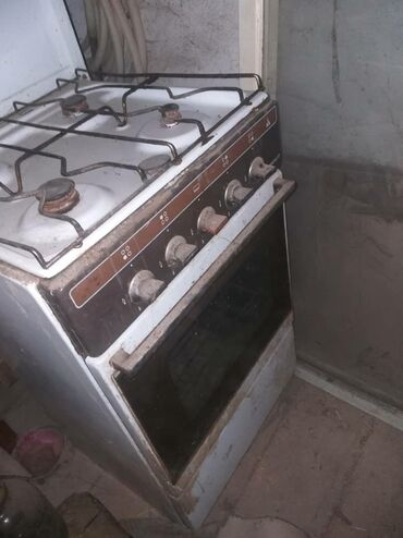 Электроника в Шопоков: Продаю 2 советские газ плиты. Г. Шопоков. Первая вторая