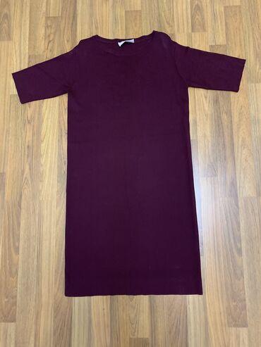 Свободное платье.Размер m,l.Состояние идеальное