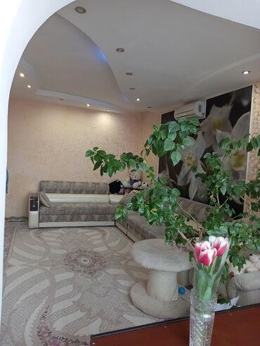 Продажа квартир - Закрытая территория - Бишкек: Продается квартира: 105 серия, Ортосайский рынок, 3 комнаты, 64 кв. м