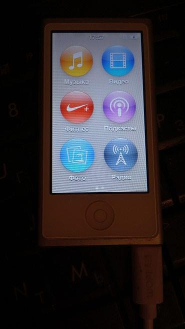 Продаю ipod nano 7 состояние отличное всё в Кара-Балта