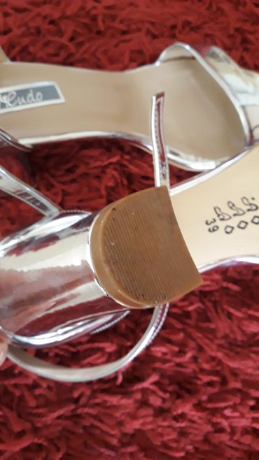 Nove sandale 39 br. - Pancevo - slika 3