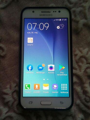 Samsung j5 2015. U super stanju. Telefon je dobro ocuvan i potpuno
